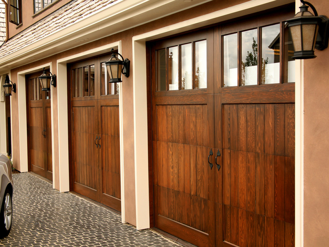 Is It Time to Replace Your Garage Door?