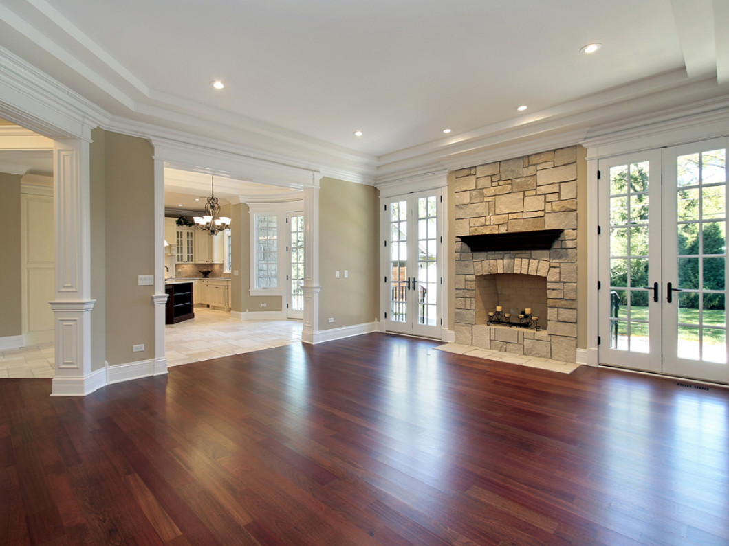 FullHouse Remodeling Norcon Group Inc - Best flooring for entire house